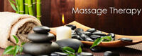 Hot Stone Massage Treatments