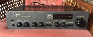 NAD 3140 Integrated Amplifier