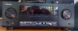 Pioneer AV Receiver Model VSX-523-K for sale