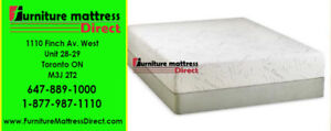 HUGE SALE...▉ MEMORY GEL FOAM MATTRESS ▉BRAND NEW ITEMS ▉