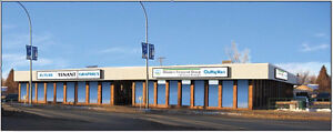 Office Space for Rent in Fort St. John
