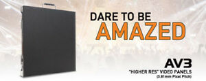 Speakers, lights, led walls, trussing, cases etc great prices !