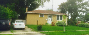 03 bedroom House for Rent @ Markham & Painted post $2000