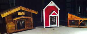 Custom Dog / Pet Houses - luxury and basic! London Ontario image 1