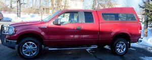 2008 Ford F-150 XLT Pickup Truck