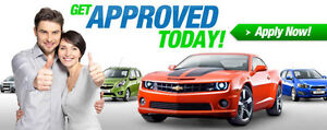 100% Secure Car Financing ☆ Bad Credit No Problem! Apply Now