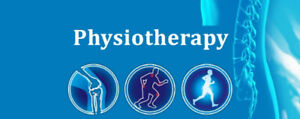 ***Physiotherapy with Complementary 30mins Soft Tissue Rehab***