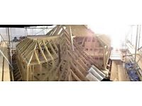 Carpenter / multi trader available for weekend work