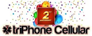 TRIPHONE OFF CONTRACT XMAS BLOWOUT IPHONE SAMSUNG LG AND MORE