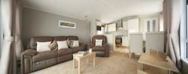 2 Bed Holiday Home - Call JAMES on 07495 668377 Pitch Fees for 2021 included