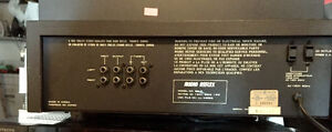 Stereo Equalizer IQ3 audio Reflex West Island Greater Montréal image 2