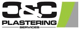 C&C Plastering Services providing all aspects of plastering for you're perfect home