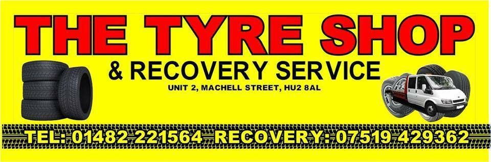 The Tyre Shop Hull