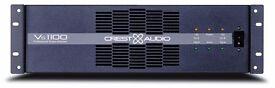 Crest Audio VS1100 Power Amplifier
