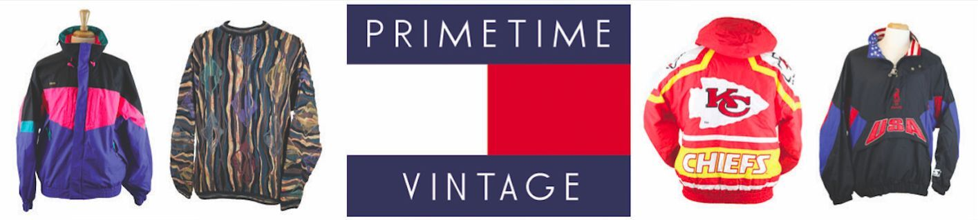 Primetime Vintage KC