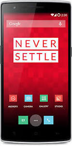 ONEPLUS ONE Color OS 4G LTE Smartphone Snapdradragon