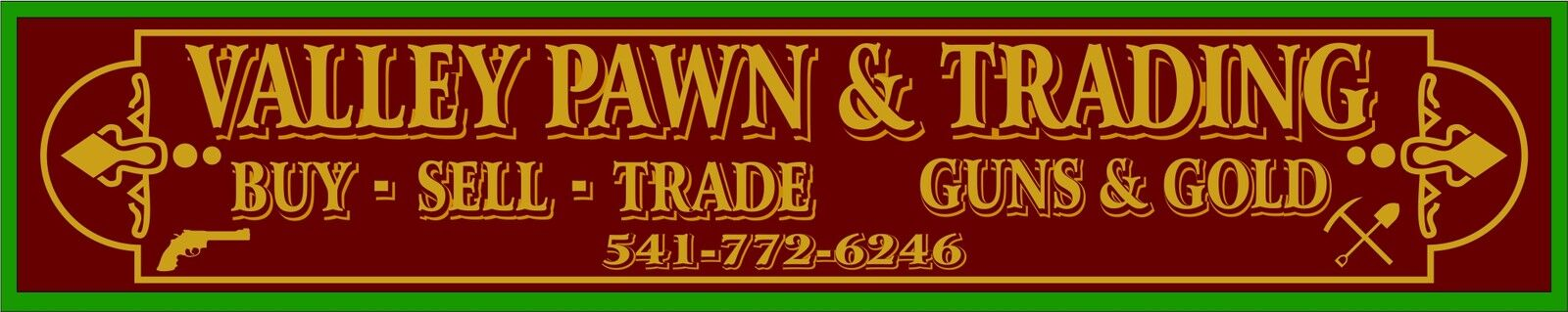 VALLEY PAWN AND TRADING