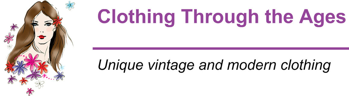 Clothing Through the Ages