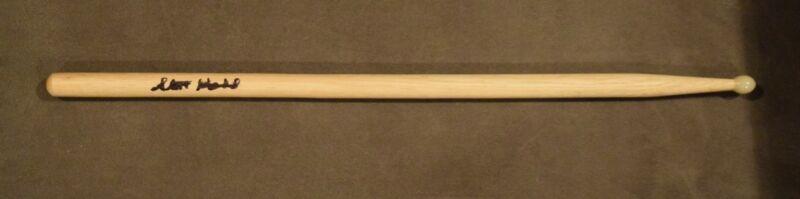 Steve Gadd Session Studio Drummer Signed Autographed Drumstick Proof