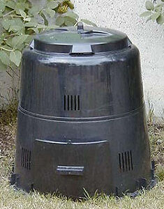 We're looking for a composter