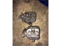 Gilera runner 125/180 front brake callipers