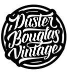 Duster Bouglas Vintage