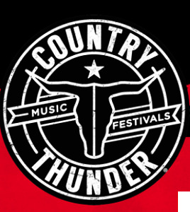 2 Tickets & Camping to Craven Country Thunder