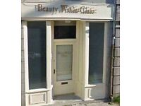 Treatment Room Available ideal for Massage Therapist Within Beauty Within Clinic.