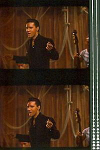 "FS: 1962 Elvis Presley ""Girls, Girls, Girls"" 35mm Film Cels London Ontario image 7"