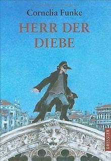 Herr der Diebe von Funke, Cornelia | Buch | Zustand gut