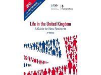 Free life in UK test training on SKYPE