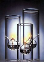 Quality Hand Blown Glass Art You Must Have in Your Home-Lamps
