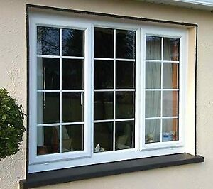 Vinyl WINDOWS & Entrance DOORS REPLACEMENT SALE