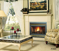 CAMBRIDGE GAS FIREPLACE / INSERTS / SALES AND INSTALLATION