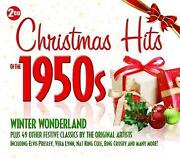 Christmas Songs CD