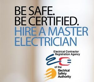 Aluminum Wiring Expert fully licensed and insured since 1984 Kingston Kingston Area image 6