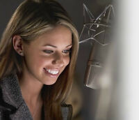 50% off Voiceover Class this Sunday, Aug. 30th