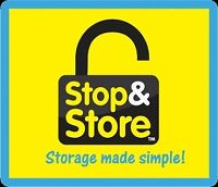 Squamish Self Storage - AMAZING 50% OFF your 1st 2 Months!!