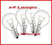 Oven Lamp 40W
