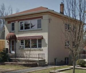 INCOME/INVESTMENT PROPERTY - TRIPLEX - 418 COLLEGE ST, KINGSTON