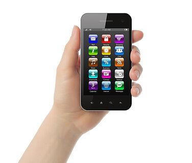 Bei eBay das passende Handy- & PDA-Zubehör finden