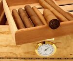 Cigar Humidor Buying Guide