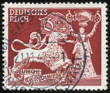 Einkaufsratgeber für Briefmarken aus Deutschland