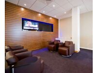 Flexible ML1 Office Space Rental - Motherwell Serviced offices
