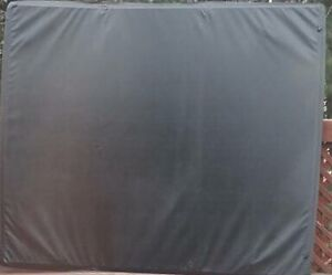 Toile camion Ford f150  1 ans usure 275$ nego