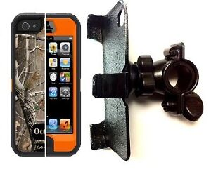 SlipGrip Bike/Motorcycle Mount for the iPhone 5 Otterbox