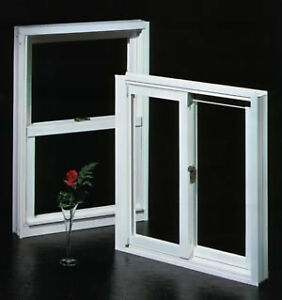 VINYL  WINDOWS FROM $ 199 INST.