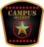 Take a Security course in one week