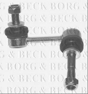 Stabiliser Link Borg & Beck BDL7111 Fits Front Right Hand