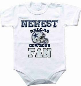 36ff81851 Dallas Cowboys Baby